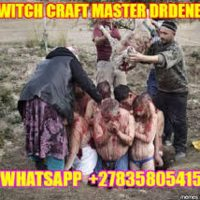 World's No.1 Lost Love Spells caster and Black Magic master +27835805415